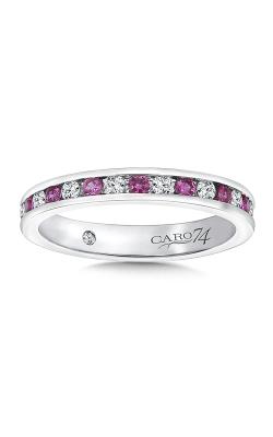 Caro74 Wedding band CR713BW-6.5 product image