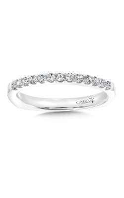 Caro74 Wedding band CR177BW-DIA product image