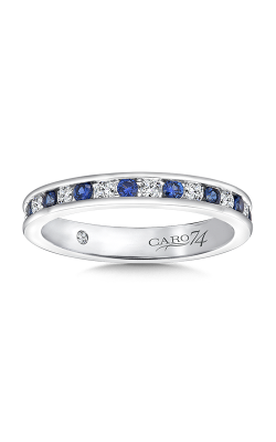 Caro74 Wedding band CR711BW-6.5 product image