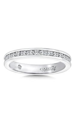 Caro74 Wedding band CR710BW-6.5 product image
