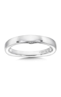Caro74 Wedding band CR179BW product image