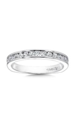 Caro74 Wedding band CR184BW product image