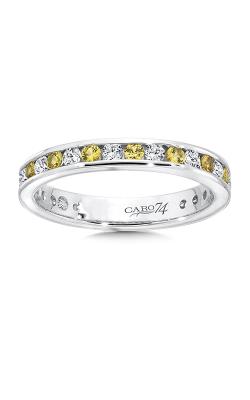 Caro74 Wedding band CR708BW-6.5 product image