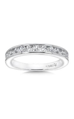 Caro74 Wedding band CR186BW product image