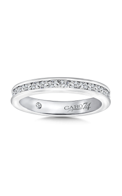 Caro74 Wedding band CR706BW-6.5 product image
