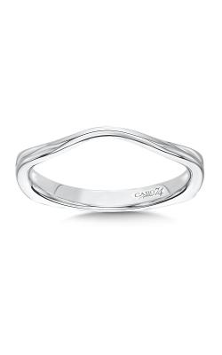 Caro74 Wedding band CR201BW product image