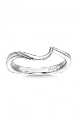 Caro74 Wedding band CR209BW product image