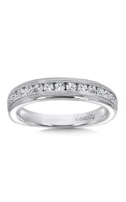 Caro74 Wedding band CR225BW product image