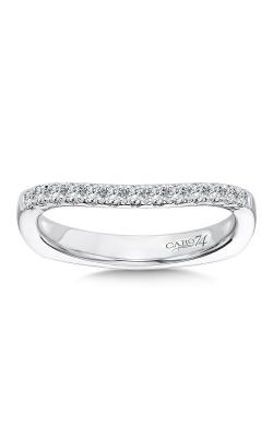 Caro74 Wedding band CR239BW-DIA product image