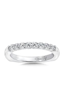 Caro74 Wedding band CR671BW product image
