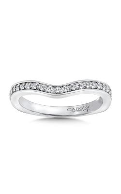 Caro74 Wedding band CR663BW product image