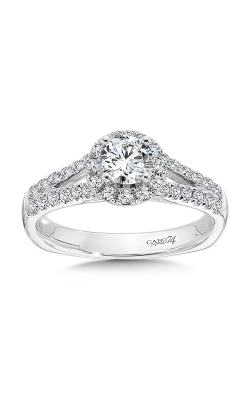 Caro74 Engagement ring CR638W-4KH product image