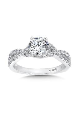 Caro74 Engagement ring CR625W-4KH product image