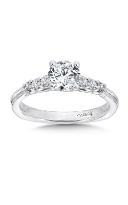 Caro74 Engagement ring CR583W-4KH product image