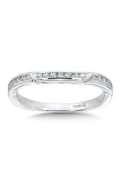 Caro74 Wedding band CR582BW product image