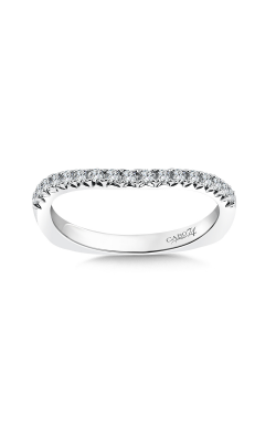Caro74 Wedding band CR361BW product image