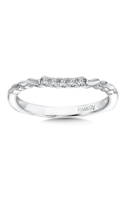 Caro74 Wedding band CR372BW product image