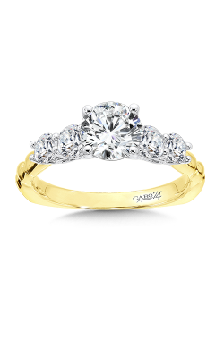 Caro74 Engagement ring CR570YW product image