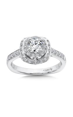 Caro74 Engagement ring CR568W product image