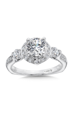 Caro74 Engagement ring CR565W-4KH product image