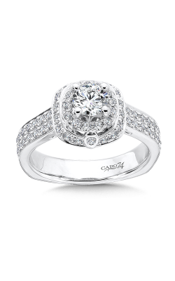 Caro74 Engagement ring CR564W product image