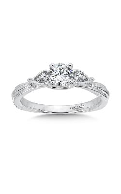 Caro74 Engagement ring CR563W-4KH product image