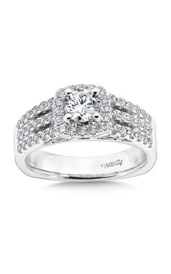 Caro74 Engagement ring CR560W product image