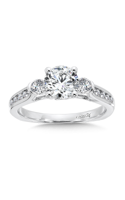Caro74 Engagement ring CR559W-4KH product image