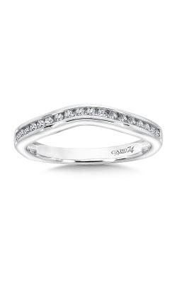 Caro74 Wedding band CR558BW product image