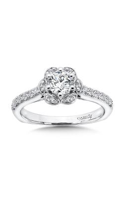 Caro74 Engagement ring CR552W product image