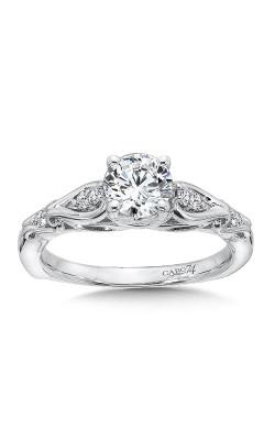 Caro74 Engagement ring CR551W product image