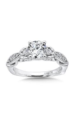 Caro74 Engagement ring CR547W product image