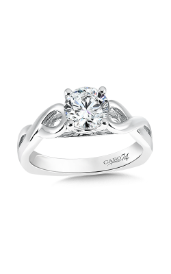Caro74 Engagement ring CR538W-4KH product image
