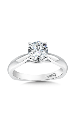 Caro74 Engagement ring CR536W product image
