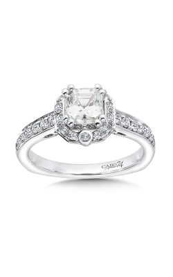 Caro74 Engagement ring CR532W-4KH product image