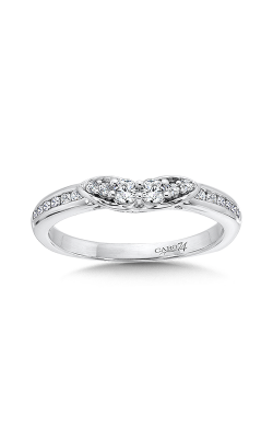Caro74 Wedding band CR531BW product image