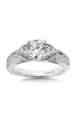 Caro74 Engagement ring CR531W product image