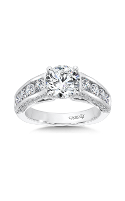Caro74 Engagement ring CR522W-4KH product image