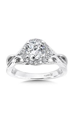 Caro74 Engagement ring CR517W product image