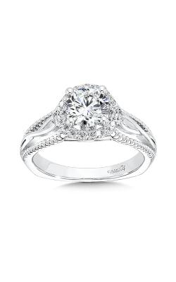 Caro74 Engagement ring CR515W product image