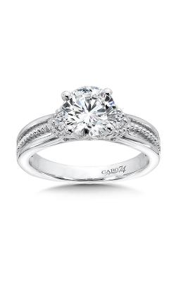 Caro74 Engagement ring CR514W product image