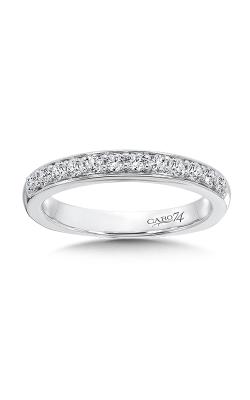 Caro74 Wedding band CR530BW product image