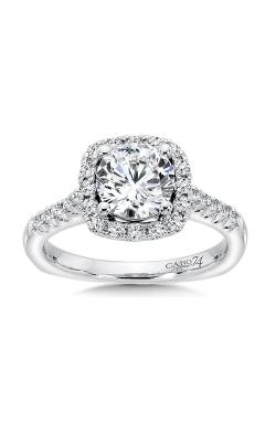 Caro74 Engagement ring CR488W product image