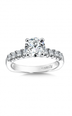 Caro74 Engagement ring CR181W-4KH product image