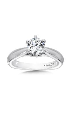 Caro74 Engagement ring CR249W product image