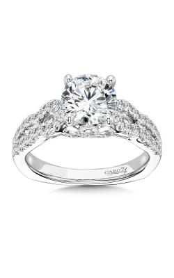 Caro74 Engagement ring CR253W-4KH product image