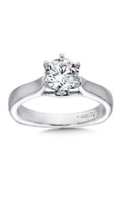 Caro74 Engagement ring CR255W-4KH product image