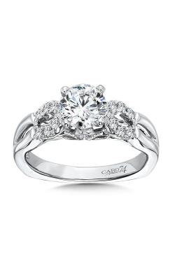 Caro74 Engagement ring CR258W product image