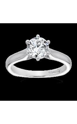 Caro74 Engagement ring CR285W-4KH product image