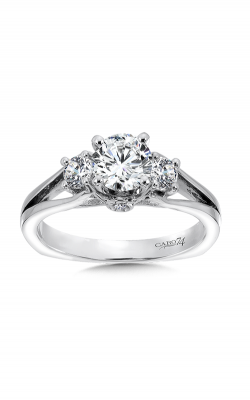 Caro74 Engagement ring CR289W-4KH product image